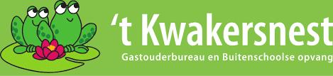 Logo 't Kwakersnest