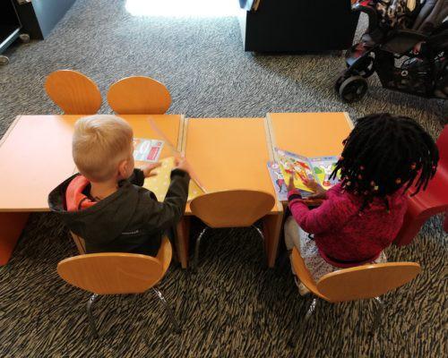 Bibliotheek Velsen