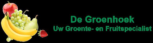 Logo De Groenhoek